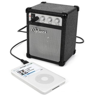 Ampli MyTunes MP3