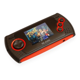 Sega Blaze Edition Street Of Rage