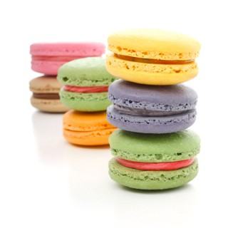 Set Macarons Royal Deluxe